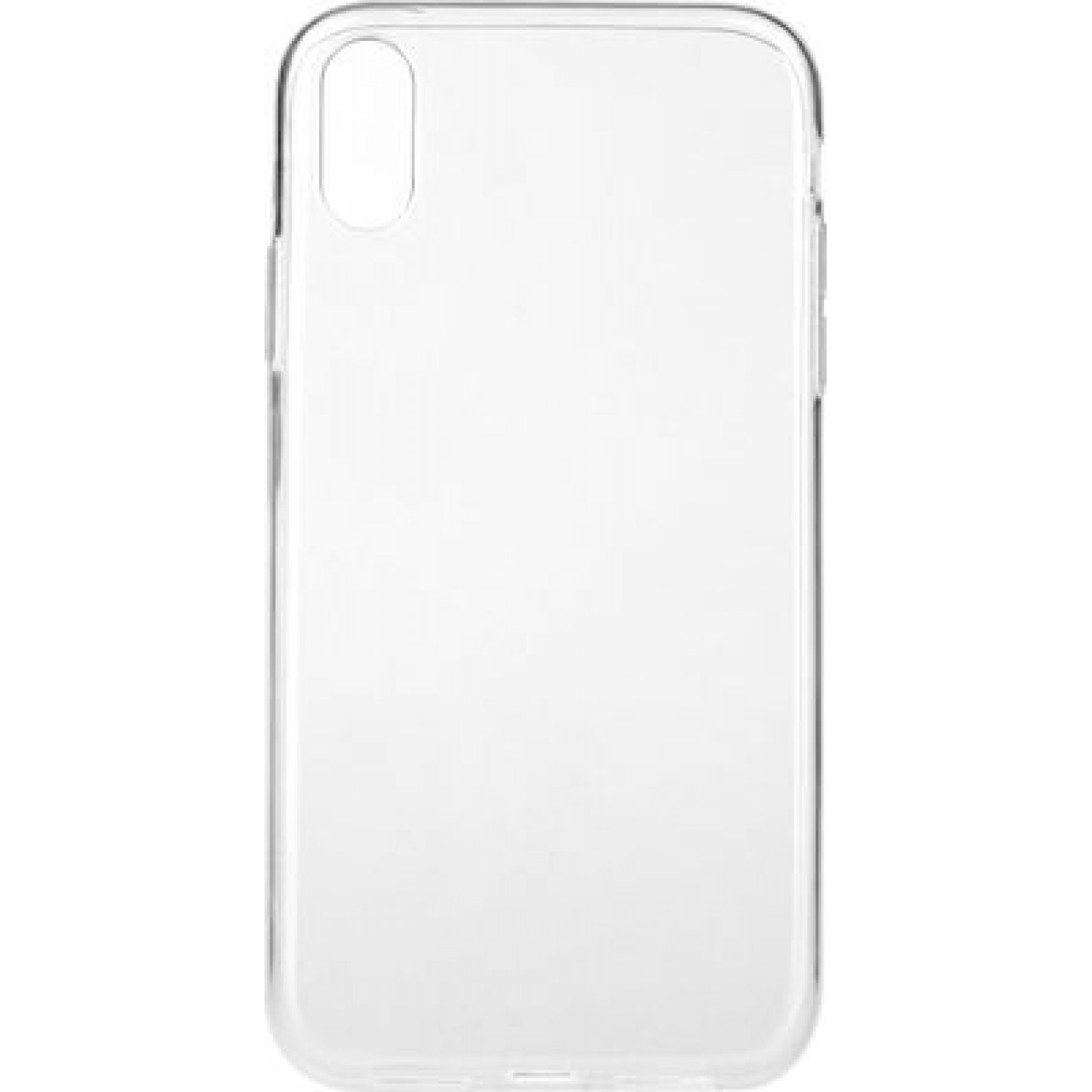 ΘΗΚΗ ΠΡΟΣΤΑΣΙΑΣ ΣΙΛΙΚΟΝΗΣ ΓΙΑ iPhone XR - BACK COVER SILICON CASE - OEM
