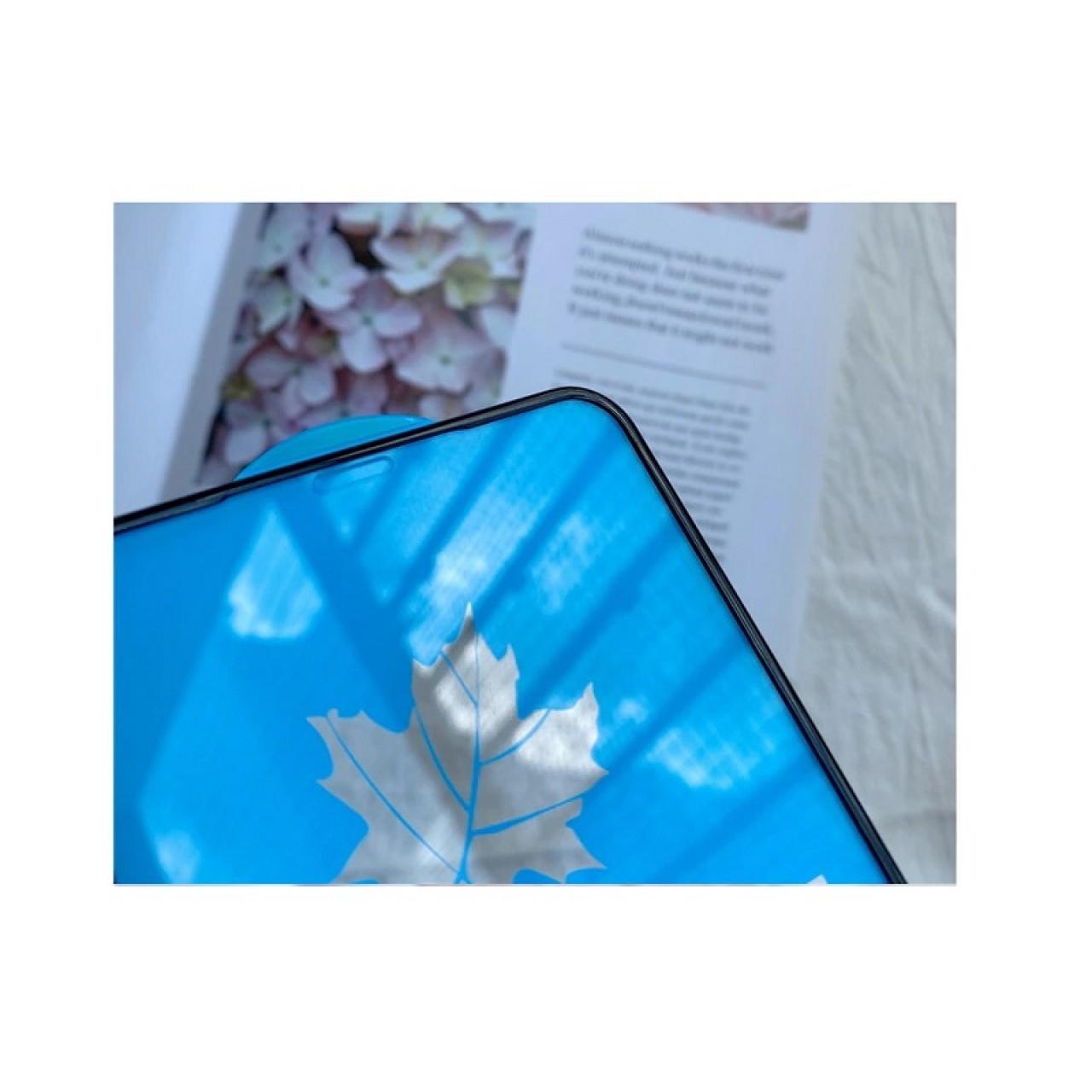 AIRBAG TEMPERED GLASS PREMIUM FULL FACE 18D - ΠΡΟΣΤΑΤΕΥΤΙΚΟ ΤΖΑΜΙ ΟΘΟΝΗΣ ΓΙΑ iPhone 12 / 12 Pro - BLACK